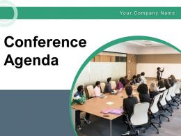 Conference Agenda Business Marketing Management Environment Responsibility