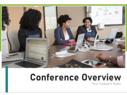 Conference Overview Business Information Corporate Evaluating Individual