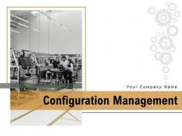 Configuration Management Improvements Development Planning Software Process