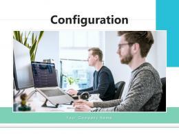 Configuration Process Flowchart Management Planning Organization Strategy