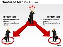 confused_man_on_arrows_powerpoint_presentation_slides_Slide01