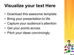 Confusion And Raising Questions In Mind PowerPoint Templates PPT Themes And Graphics 0513