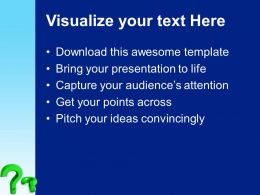 Confusion To Problem Business Strategy PowerPoint Templates PPT Themes And Graphics 0313