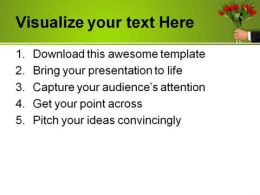 Congrats Business PowerPoint Template 0610  Presentation Themes and Graphics Slide03
