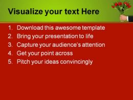 Congrats Business PowerPoint Template 0610  Presentation Themes and Graphics Slide02