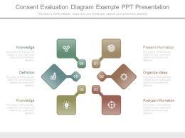 consent_evaluation_diagram_example_ppt_presentation_Slide01