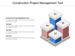 Construction Project Management Tool Ppt Powerpoint Presentation Infographic Template Outfit Cpb
