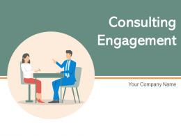 Consulting Engagement Leadership Development Opportunity Performance Management