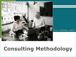 Consulting Methodology Business Process Analysis Gear Solutions Arrow Planning