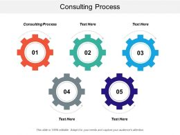 Consulting Process Ppt Powerpoint Presentation Icon Structure Cpb
