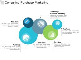 Consulting Purchase Marketing Ppt Powerpoint Presentation Gallery Portrait Cpb