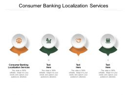 Consumer Banking Localization Services Ppt Powerpoint Presentation Icon Portrait Cpb