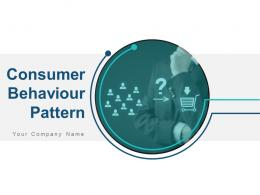 Consumer Behaviour Pattern Powerpoint Presentation Slides