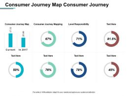 Consumer Journey Map Consumer Journey Mapping Level Responsibility Cpb