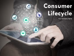 Consumer Lifecycle PowerPoint Presentation Slides