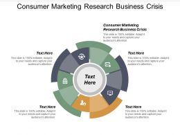 Consumer Marketing Research Business Crisis Ppt Powerpoint Presentation Styles Cpb