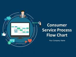 consumer_service_process_flow_chart_powerpoint_presentation_slides_Slide01