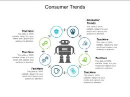 Consumer Trends Ppt Powerpoint Presentation Infographics Guide Cpb
