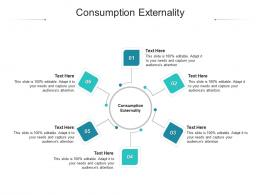 Consumption Externality Ppt Powerpoint Presentation Styles Themes Cpb