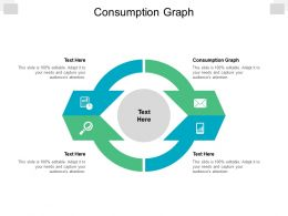 Consumption Graph Ppt Powerpoint Presentation Guide Cpb