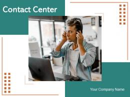 Contact Center Executive Multinational Representing Customers