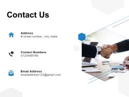 Contact Us Management C1046 Ppt Powerpoint Presentation File Infographics