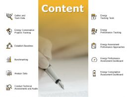 Content Analyze Data I288 Ppt Powerpoint Presentation Icon Example