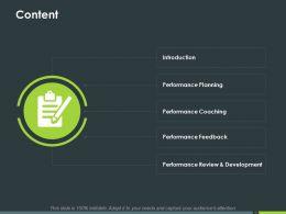 Content Business Ppt Powerpoint Presentation Infographics Slide Portrait