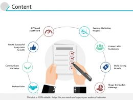 Content Capture Marketing Insights Ppt Powerpoint Presentation File Show