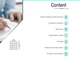 Content Data Integration Ppt Powerpoint Presentation Pictures Good