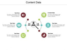 Content Data Ppt Powerpoint Presentation Inspiration Guidelines Cpb