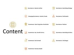 Content Ecommerce Environment L252 Ppt Powerpoint Presentation Slide