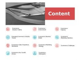 Content Ecommerce Participants A653 Ppt Powerpoint Presentation Outline Brochure