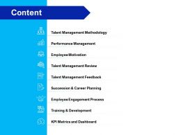 Content Employee Engagement Process A1228 Ppt Powerpoint Presentation Portfolio Visual Aids