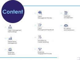 Content Employee Motivation Ppt Powerpoint Presentation Infographic Template Graphics