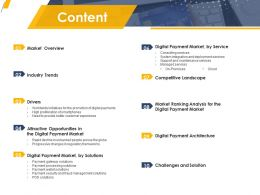 Content Industry Trends Ppt Powerpoint Presentation Inspiration Graphics
