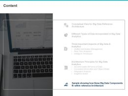 Content Intelligent Processes Ppt Powerpoint Presentation File Images