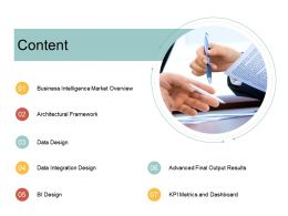Content L2072 Ppt Powerpoint Presentation Infographic Template Example