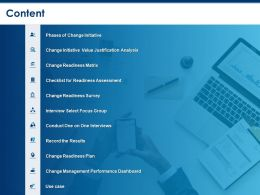 Content Management Performance Dashboard Ppt Powerpoint Presentation Visual Aids Show