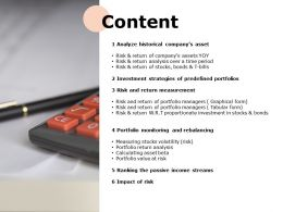 Content Measurement Ppt Powerpoint Presentation Pictures Background
