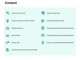 Content Performance Tracking Ppt Powerpoint Presentation Professional Templates