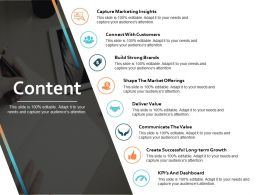 Content Ppt Powerpoint Presentation File Background Designs