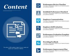 Content Ppt Powerpoint Presentation File Icon