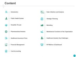 Content Strategic Planning Ppt Powerpoint Presentation Model Picture