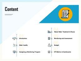 Content Treatment M872 Ppt Powerpoint Presentation Show Backgrounds