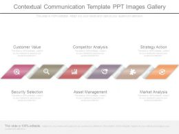 contextual_communication_template_ppt_images_gallery_Slide01