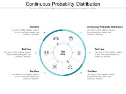 Continuous Probability Distribution Ppt Powerpoint Presentation Slide Download Cpb