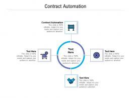 Contract Automation Ppt Powerpoint Presentation Summary Portfolio Cpb