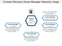 Contract Structure Owner Manager Hierarchy Image