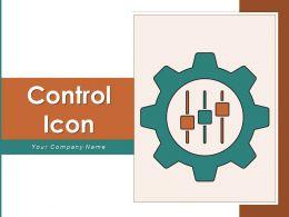 Control Icon Instrument Wireless Management Password Television